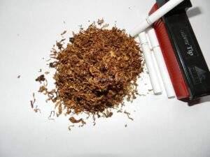 Сколько сажать табака