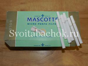 Гильзы для сигарет