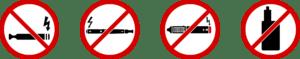 Электронные сигареты за рубежом