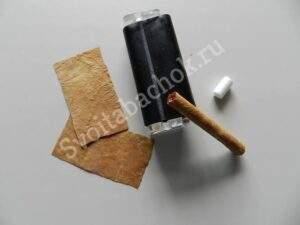 Сигариллы своими руками