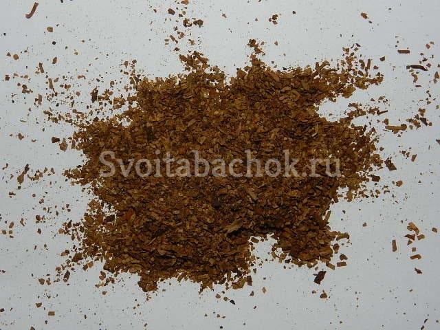 Табачная пыль