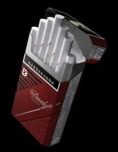 сигареты давыдоф