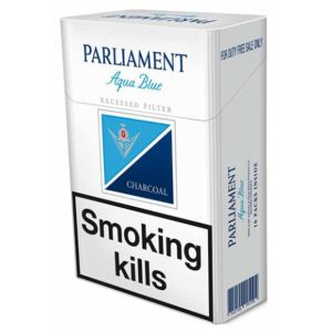 сигареты парламент фото