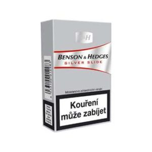 сигареты Benson & Hedges