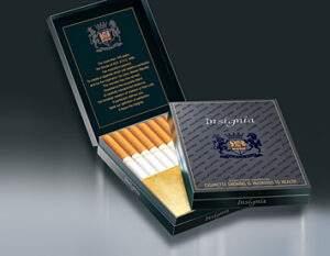 сигареты Insignia