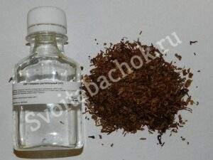 Как смягчить табак в домашних условиях