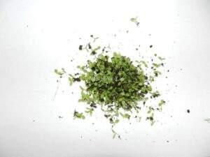 отходы табака