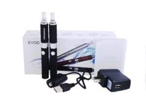 Электронные сигареты Kanger EVOD