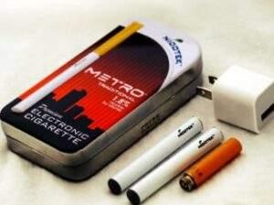 Электронные сигареты. Стартовые наборы